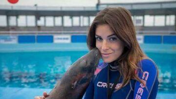 PHOTOS – L'ex Miss italienne défigurée à l'acide par son ex compagnon raconte son agression