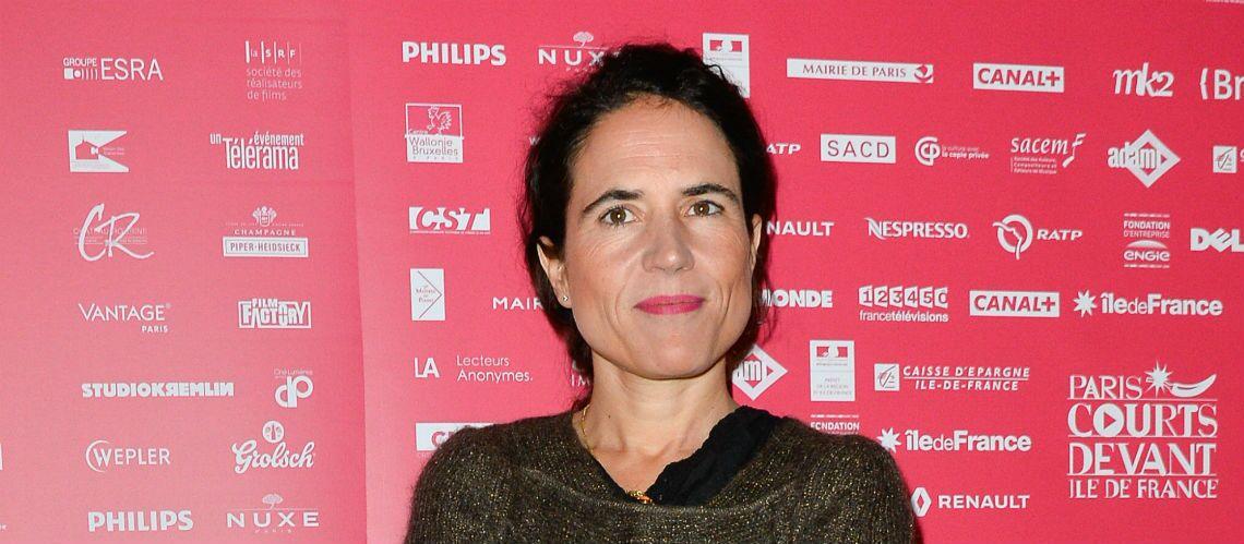 """VIDEO – Les critiques de Karine Le Marchand? Mazarine Pingeot n'en a """"rien à foutre"""""""