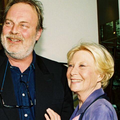 Michèle Morgan: son fils Mike, sa blessure la plus secrète et la plus profonde