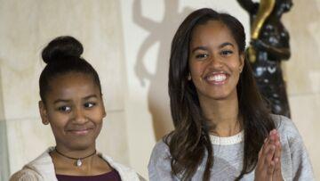 Malia et Sasha Obama reçoivent dans une lettre émouvante les conseils des filles de George W. Bush