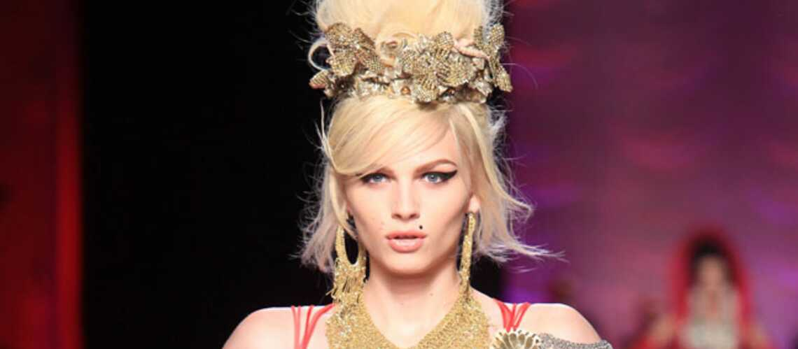 Andrej Pejic on Air