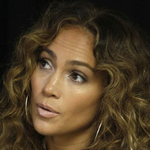 Jennifer Lopez peinée pour Tom Cruise et Katie Holmes