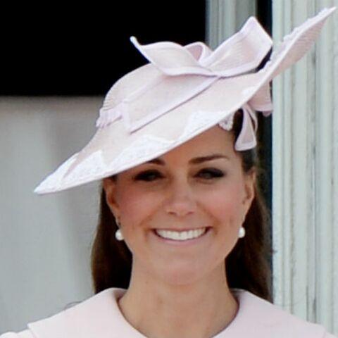 Bébé royal: pas de ministre pour l'accouchement de Kate
