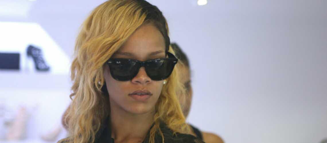 Rihanna, un flirt à Monaco?
