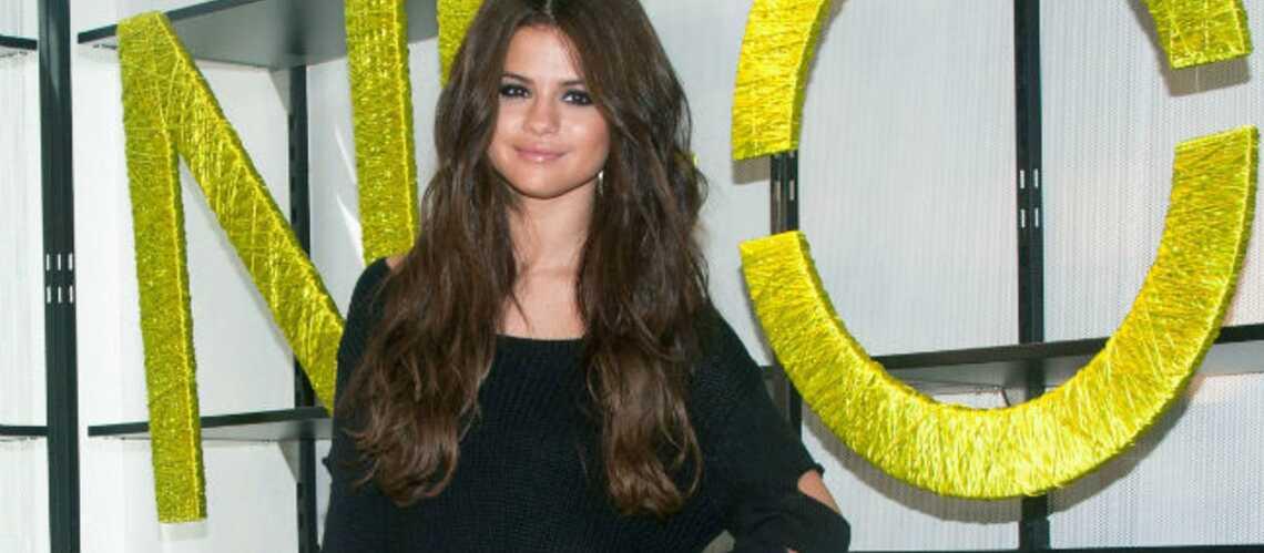 Photos- Selena Gomez, égérie Glamour Pour Adidas