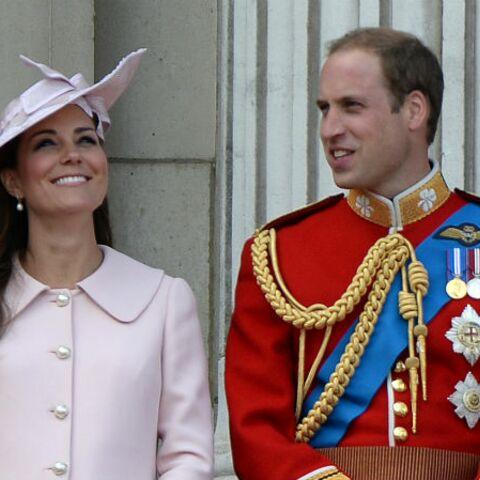Royal baby- Fille ou garçon, l'enfant de Kate et William pourra régner