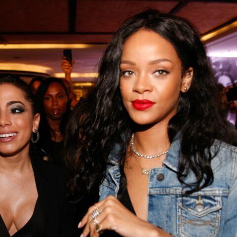 Rihanna va réchauffer la finale du Mondial