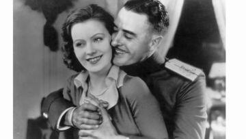 Greta Garbo: une vie de fugitive