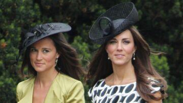 Pippa Middleton: elle fait tout comme Kate