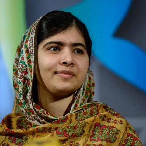 Malala Yousafzai, 18 ans et prix Nobel