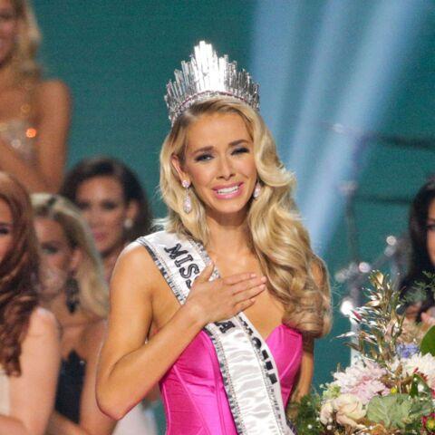 Olivia Jordan, sacrée Miss USA