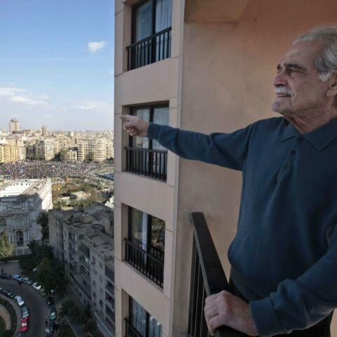 Omar Sharif, le monde entier lui rend hommage