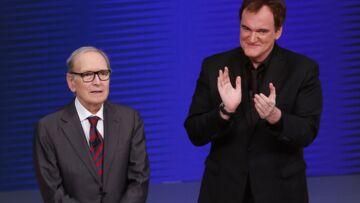 Quentin Tarantino fait appel à une légende du 7e art