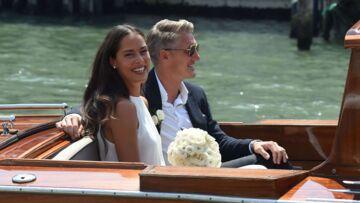 Le mariage si romantique d'Ana Ivanovic et Bastian Schweinsteiger