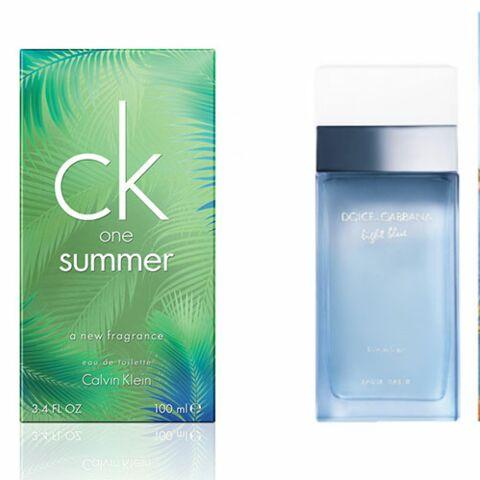 Shopping – Les parfums de votre été
