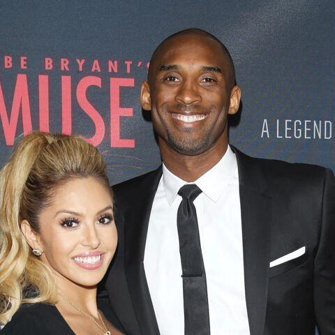 2d7dfc034ff39 Kobe Bryant et sa femme attendent un heureux événement - Gala