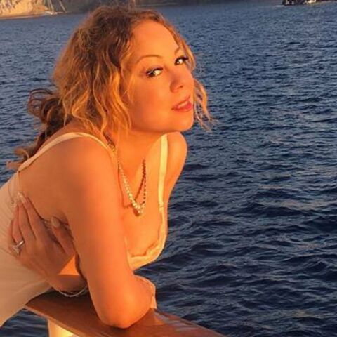 Mariah Carey: bons baisers de Photoshop