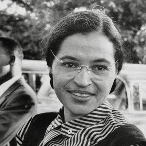 Quand les Pokemon viennent déranger Rosa Parks