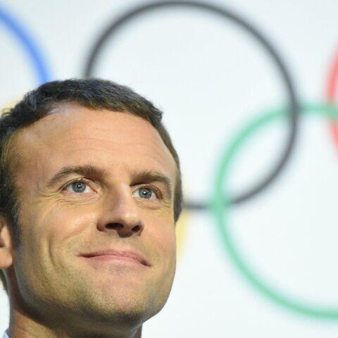 La petite astuce du cuisinier d'Emmanuel Macron pour lui faire plaisir pendant les cocktails à l'Élysée