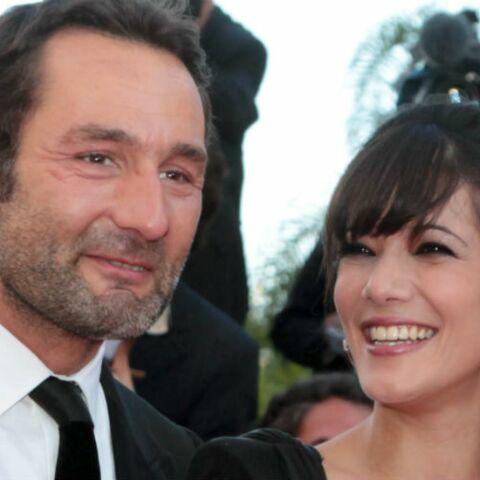 Melanie Doutey et Gilles Lellouche: une séparation exemplaire