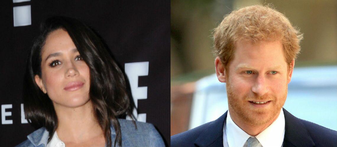 Divorcée, Meghan Markle pourra-t-elle épouser le prince Harry à Westminster?