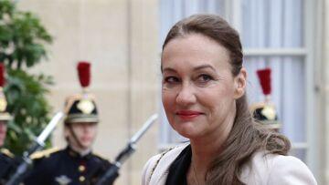 «Mission réussie»: Laurence Haïm, la journaliste qui avait rejoint la campagne d'Emmanuel Macron, quitte En Marche