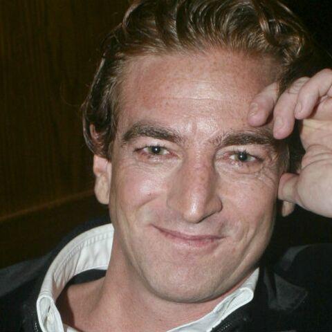 PHOTOS – Obsèques du fils de Sheila: Lucien, l'ami intime de Ludovic Chancel lui a rendu un dernier hommage
