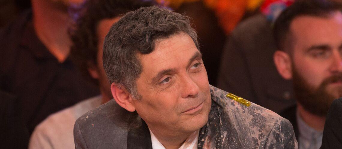 Thierry Moreau dévoile les raisons de son départ de «Touche pas à mon poste»