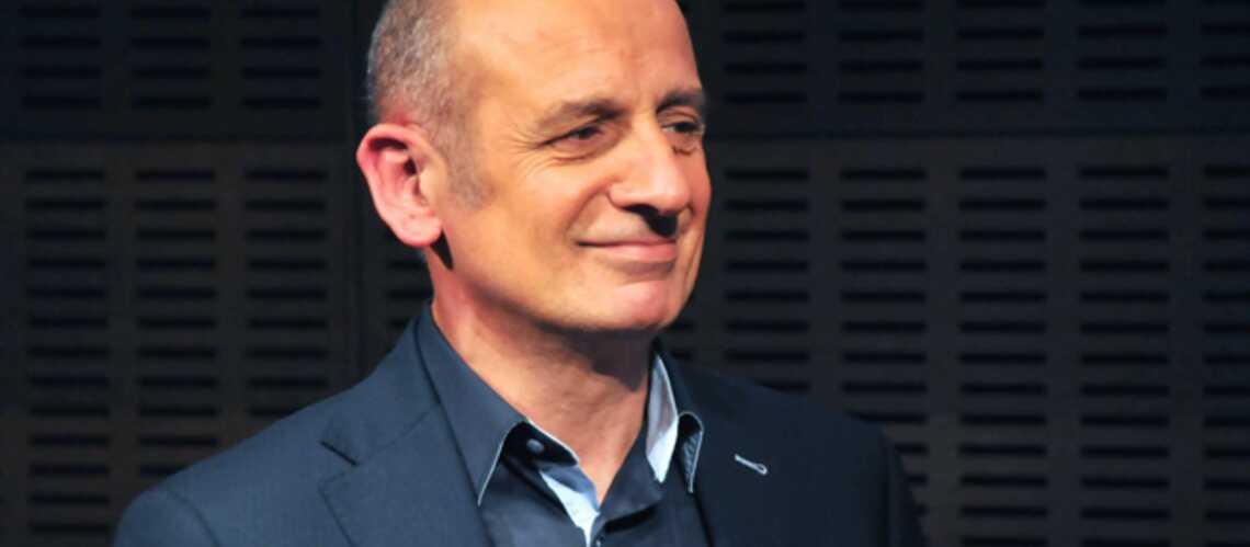Jean-Michel Apathie, pas d'exclusivité pour le chroniqueur star