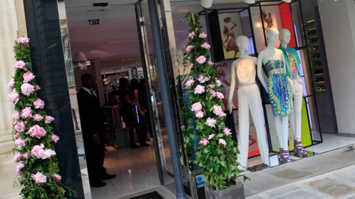 Vidéo La Mode by Gala – La rue du faubourg Saint Honoré fête l'été sous l'égide de la mode