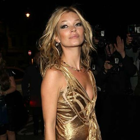 Kate Moss, playmate?