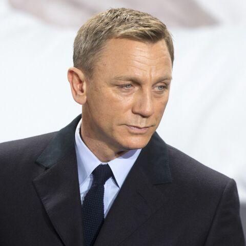 Daniel Craig: pourquoi il arrête «James Bond»