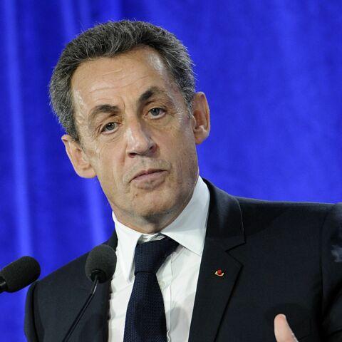 Euro 2016: Nicolas Sarkozy, risée du web et de la gauche
