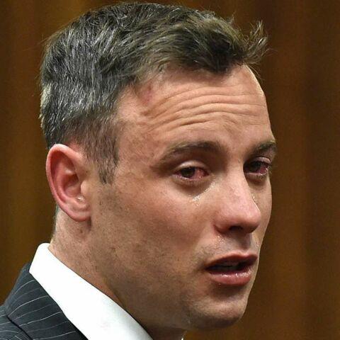 Oscar Pistorius est «brisé»