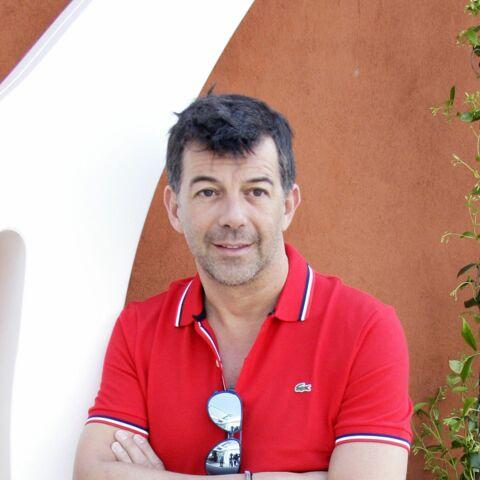 Stéphane Plaza s'isole après la mort de sa mère