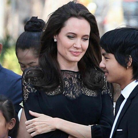 Brad Pitt et Angelina Jolie font une pause dans leur carrière pour leurs enfants