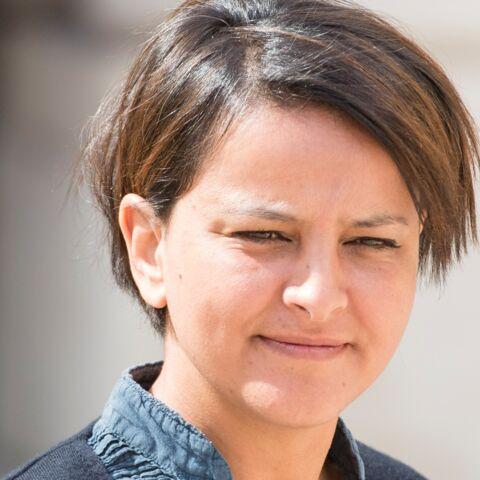 Najat Vallaud-Belkacem n'est plus ministre mais a gardé son garde du corps