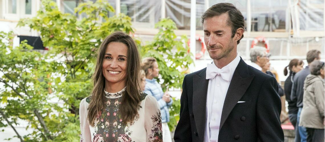 PHOTOS – Pippa Middleton a encore éclipsé la mariée