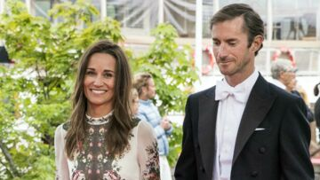 PHOTOS – Pippa Middleton a encore éclipsé la mariée