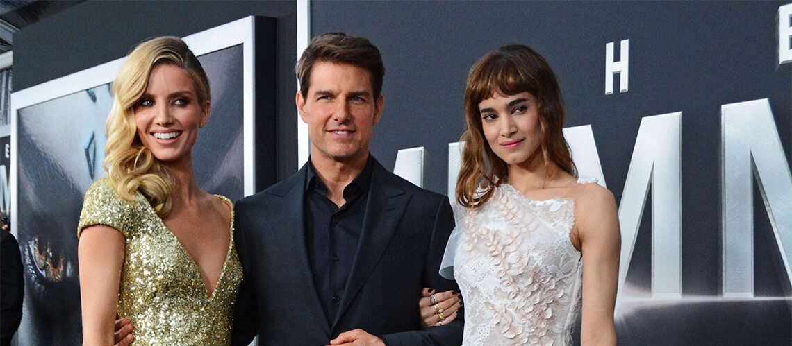 PHOTOS – Tom Cruise, un homme à femmes