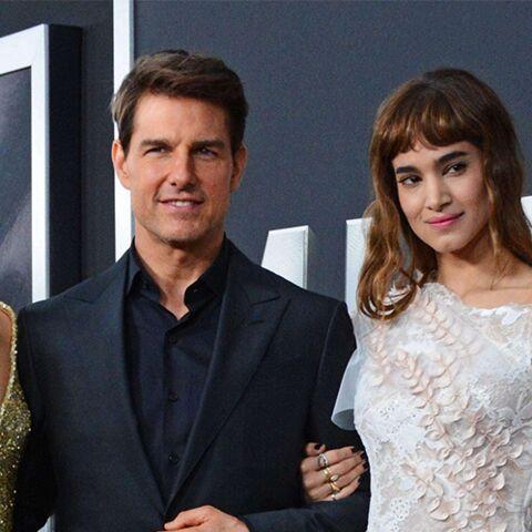 PHOTOS – Tom Cruise, un homme à femmes