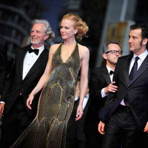 Photos Cannes- Les 15 plus belles montées des marches