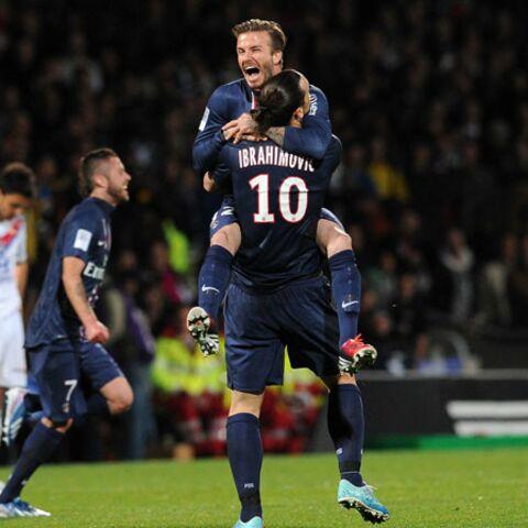 David Beckham, Zlatan Ibrahimovic: où vont-ils faire la fête ce soir?