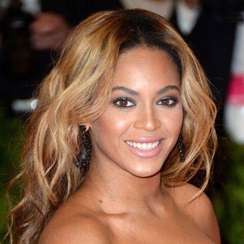 Beyoncé à nouveau enceinte?