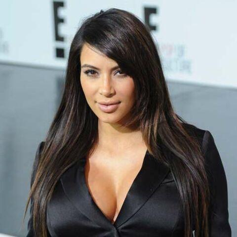 Kim Kardashian: «Je veux protéger mon enfant»