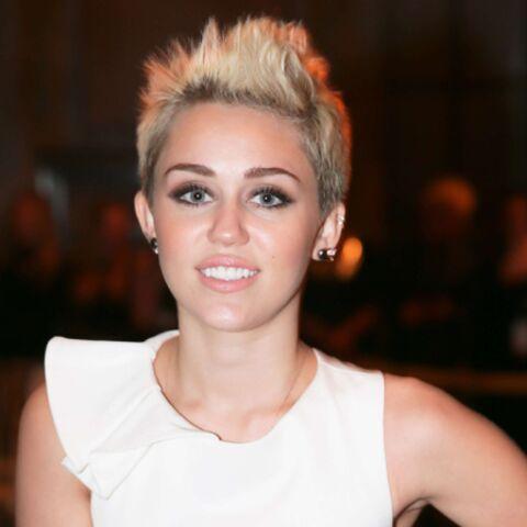 Miley Cyrus: derrière la provocation, une véritable artiste