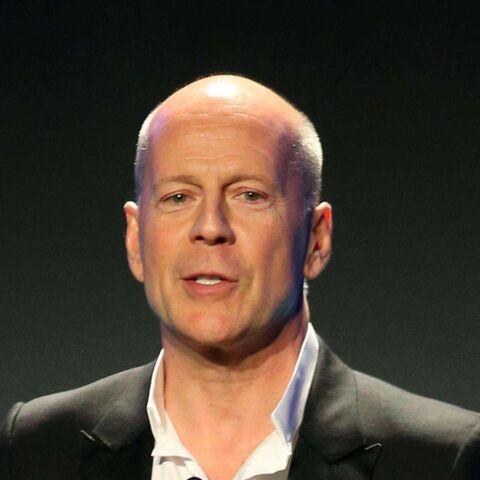 Bruce Willis: ses filles filent un mauvais coton