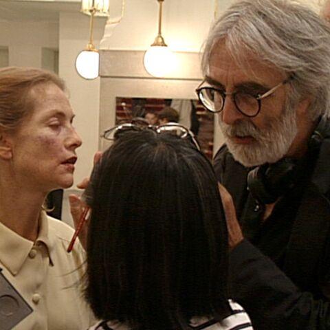 Gala a vu: Michael Haneke: profession réalisateur **