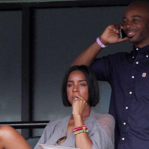 Kelly Rowland, une épouse heureuse