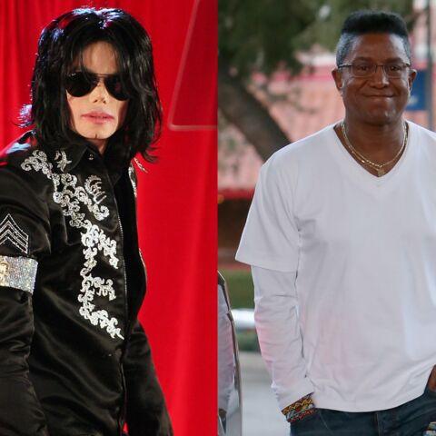 Michael Jackson: son frère Jermaine voulait travailler sur Xscape